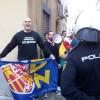 Jorge del Valle: Ja kontra ETA. Prawdziwe wspomnienia hiszpańskiego nacjonalisty
