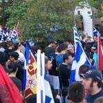 Grecja: Nacjonaliści w rocznicę upadku Konstantynopola