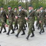 Arkadiusz Rzepiński: Stan armii III RP