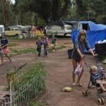Reportaż o biedzie wśród Afrykanerów w RPA