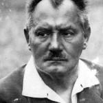 "Jan Kasprowicz – ""Rzadko na moich wargach"""