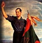 Jose Antonio Primo de Rivera – Presente!