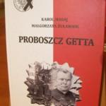 Promocja książki o ks. Godlewskim – narodowcu który ratował Żydów