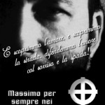 Massimo Morsello – Droga do Zwycięstwa