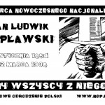 Jan Ludwik Popławski – My Wszyscy z Niego