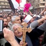 WT: Rewolucja narodowa w Egipcie a chrześcijanie
