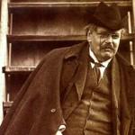 """G.K Chesterton – """"Polska"""""""