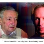Adam Gmurczyk: Na szlaku Marka Edelmana czyli norweska odsłona syjonistycznej rewolty