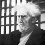 """Ezra Pound – """"Canto XLV"""""""