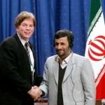 Dr David Duke: Iran buduje arsenał nuklearny? Znów wielkie kłamstwo!