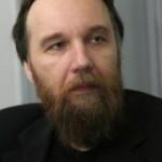 Aleksandr Dugin: Horyzonty błotnej rewolucji