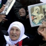 NIE dla wojny z Syrią! Ocalmy syryjskich chrześcijan!