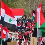 Prezydent Baszar al-Assad: Zwyciężymy spisek!