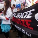 Szczecin: NOP na Marszu dla Życia