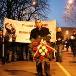 Fotorelacja: Narodowe Święto Niepodległości w Białymstoku