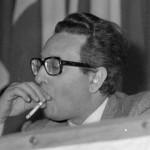 Pino Rauti – nieprzejednany faszysta i uczeń Evoli