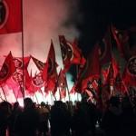 Motoryzacyjny najazd nacjonalistów na Rzym