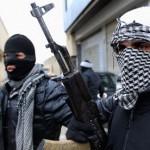 """USA uznały syryjskich rebeliantów. """"Interwencja"""" tuż tuż?"""