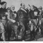 Adolf Nowaczyński: Przeciw prądowi. Legendy o faszyzmie