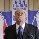 Jean-Marie Le Pen: Komunizm przeminął, zagrożeniem jest globalizm