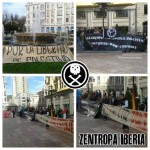 Europa, Gaza, intifada!