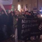 Rzeszów – Jasło: Przeciwko zdrajcom, za Niepodległą Polską