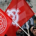 Fotorelacja: Warszawa za serbskim Kosowem