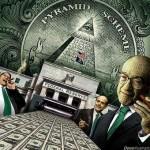 CNN, Goldman Sachs i syjonistyczny Matrix władzy