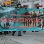 Białostockie obchody święta Żołnierzy Wyklętych (fotoreportaż)