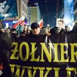 Wrocław: Nacjonaliści dla Żołnierzy Niezwyciężonych
