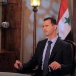 Wywiady z prezydentem Assadem po polsku