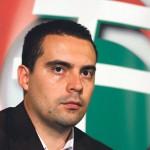 Gábor Vona: Jobbik jest partią narodowo-radykalną. Amerykanizm to śmiertelny wirus