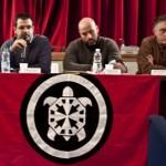 """Rozmowa z Adriano Scianca, głównym ideologiem """"faszystów III millennium"""" z CasaPound"""