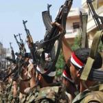"""Tarek Alkafri: Operacja """"Sztorm Północy"""" i zbrojenie syryjskiej opozycji"""