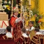 """""""Bądźmy cierpliwi i spokojni jak św. Józef""""- wywiad z bp. Alfonso de Galarreta FSSPX"""