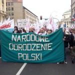 NOP – najdłużej działająca organizacja narodowa po 1945 roku