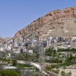 Syria: Bitwa o Ma'lula trwa