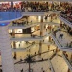 Wielkie galerie handlowe niszczą tkankę miejską