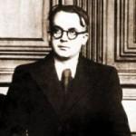 """Robert Brasillach – """"Łazarz"""""""