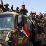 Syria: Armia odbiła 40 wiosek