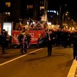 Tysiąc narodowców za Wolną i Niepodległą Polską