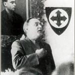 Claudio Mutti: Lewicowy faszyzm Ferenca Szálasiego