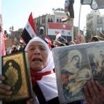 Syria: Masowa rzeź chrześcijan w Sadad