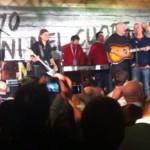 Koncert dla Carlo Venturino i Amici del Vento – relacja