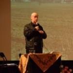 Białystok: Leszek Żebrowski o wydarzeniach w Jedwabnem