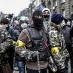 Vladyslav Kovalchuk: Przegrana Rewolucja
