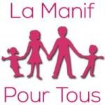Pół miliona Francuzów w obronie tradycyjnej rodziny