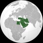 Adam Danek: Bliskowschodni węzeł