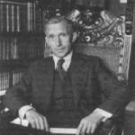 Prof. Adam Wielomski: Ernst Jünger i niemiecka rewolucja konserwatywna