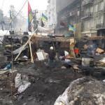 Bartosz Bekier: Czerwono-czarni, czyli raport z Ukrainy